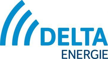 Delta Energie logo